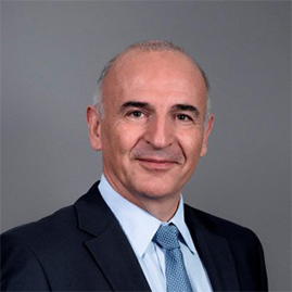PATRICK BERARD, Chief Executive Officer of Rexel